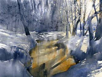Winter_days_1 by GreeGW