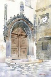 Portal from Praha by GreeGW