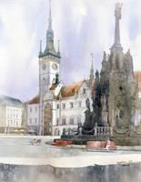Olomouc by GreeGW