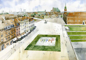 Polish Presidency by GreeGW