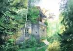 Berger House
