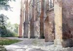 Warsaw brick gothic