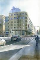 Jasna Center in Warsaw