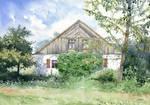 Pyzdry - house