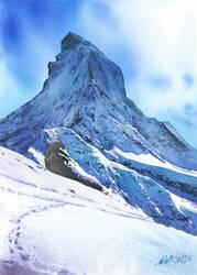 Matterhorn by GreeGW