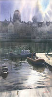 Wonderful Gdansk