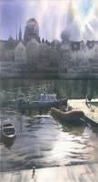 Wonderful Gdansk by GreeGW