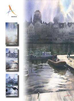 Wonderful Gdansk VIDEOTUTORIAL