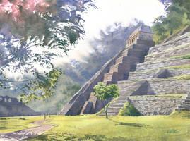 <b>Palenque</b><br><i>GreeGW</i>