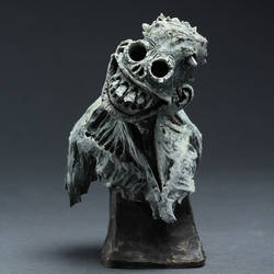 n' Da 'rkaeb, Tormentor of Toys