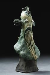 Amphibidad, Father of Amphibiboy by DugStanat