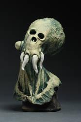 Skultopus by DugStanat