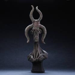 Horns of a Dilemma by DugStanat