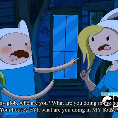 finn x fionna fanfiction - photo #27