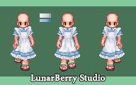 Alice Dress by LunarBerry