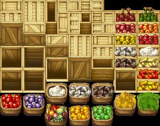 MV Crates