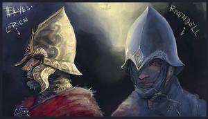 Elven helms 2