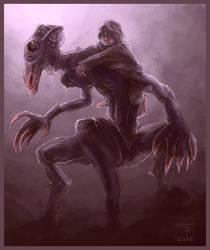 Apt - Demon of Shadow