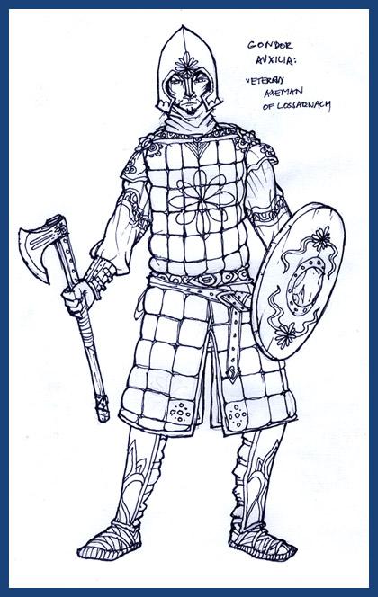 http://fc08.deviantart.net/fs30/f/2008/172/7/9/Veteran_Lossarnach_Axeman_by_Merlkir.jpg