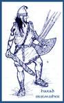 Harad skirmisher