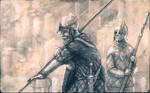 TLD Intro: Gondor
