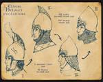 Elven Helmet Evolution