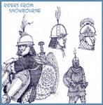 Snowbourne Riders