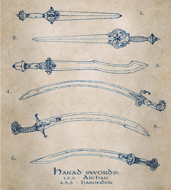 http://fc02.deviantart.net/fs43/f/2009/093/8/6/Harad_swords_by_Merlkir.jpg