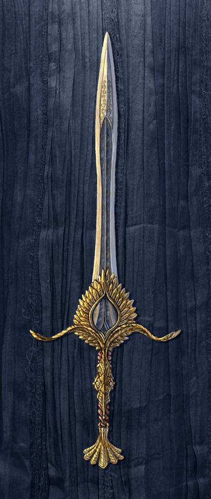 Sword design 1 by Merlkir on DeviantArt