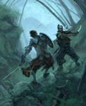 Duelity by Merlkir
