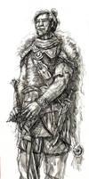 DrDII : Hrun the Barbarian