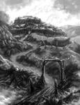 Cthulhu: Hillfort