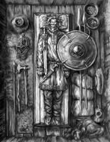Cthulhu: Saxon Burial