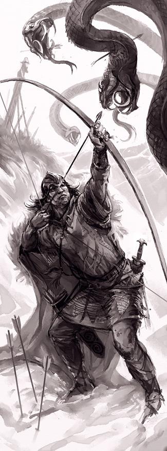 DrDII: Ranger by Merlkir