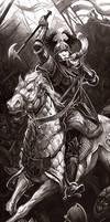 DrDII: Warrior