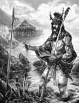Cthulhu: Crannog Man