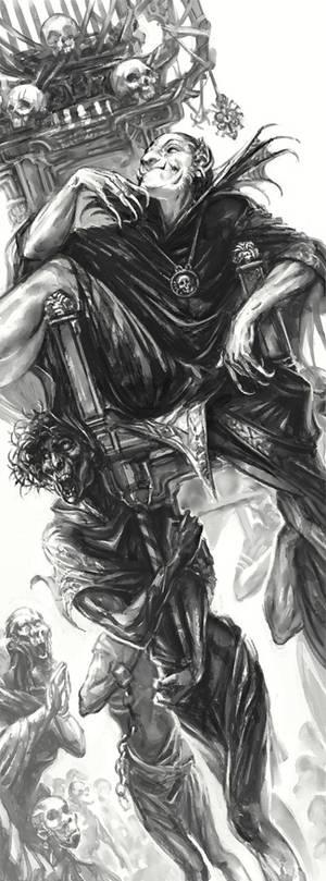 DrDII: Warlock