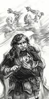 DrDII: Inquisitor