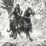 Hobbit Tales: Horseman in the Night