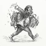Hobbit Tales: Mad Baggins