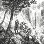 Hobbit Tales: Wandering Company
