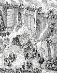 HQG: Siege of Nochet