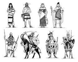 HQG: Orlanthi Cultures by Merlkir