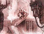 Tales of Tamriel: Dwemer Dungeon