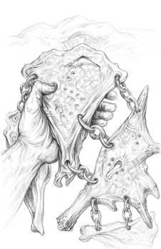 TOR: Bone Maps
