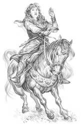 TOR: Rynelda Fast Rider