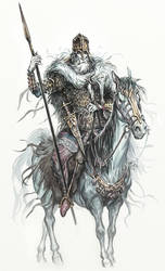 TOR: Spectral Lord by Merlkir