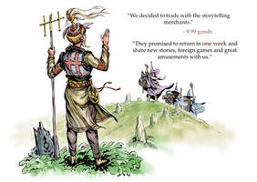 Six Ages: Ride Like the Wind PREORDERS UP!