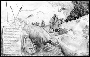 Song of the Rohirrim by Merlkir