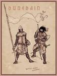 Dunedain rangers
